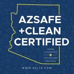 AZSAFE+CLEAN CERTIFIED