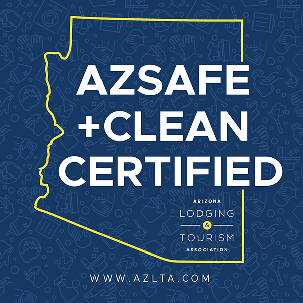 AZSAFE+CLEAN CERTIFIED