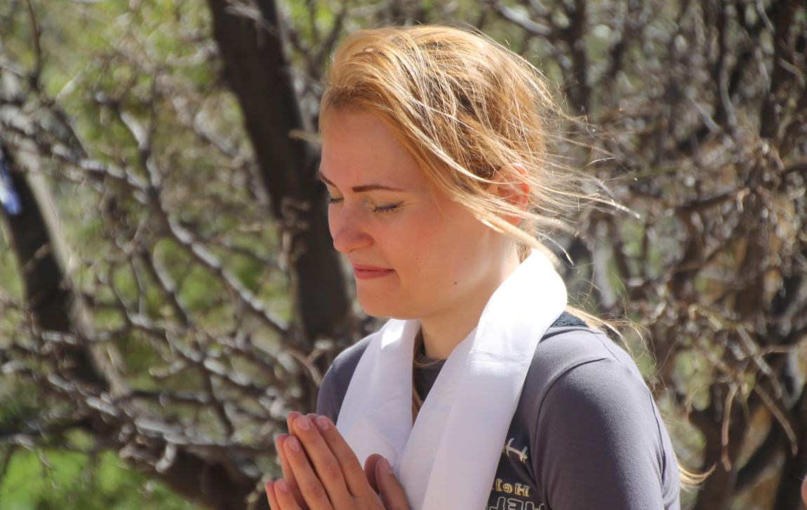 Is A Meditation Retreat Good For Me?
